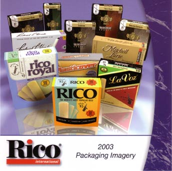 RICO PKG PROMO